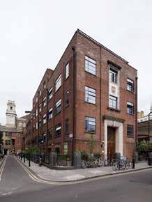 81 Rivington Street, London