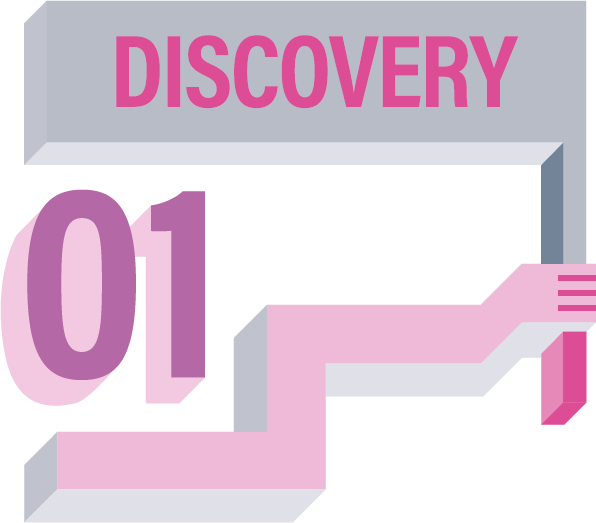 01 Discovery