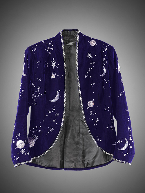 Jacket worn by Noel Fielding – 'The Mighty Boosh' (2004–2007)