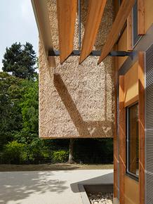 Green Commercial Building UK