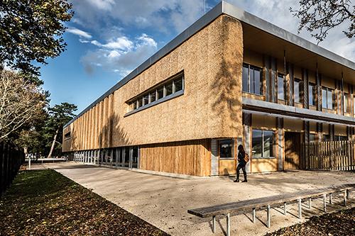 The Enterprise Centre - Norwich